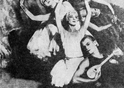 Zigane  /  Ravel